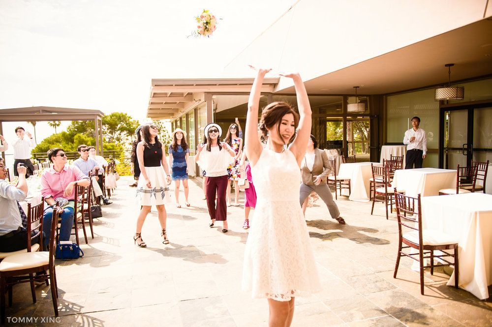 Wayfarers chapel Wedding Photography Ranho Palos Verdes Tommy Xing Photography 洛杉矶玻璃教堂婚礼婚纱照摄影师318.jpg