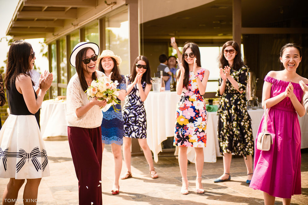 Wayfarers chapel Wedding Photography Ranho Palos Verdes Tommy Xing Photography 洛杉矶玻璃教堂婚礼婚纱照摄影师324.jpg
