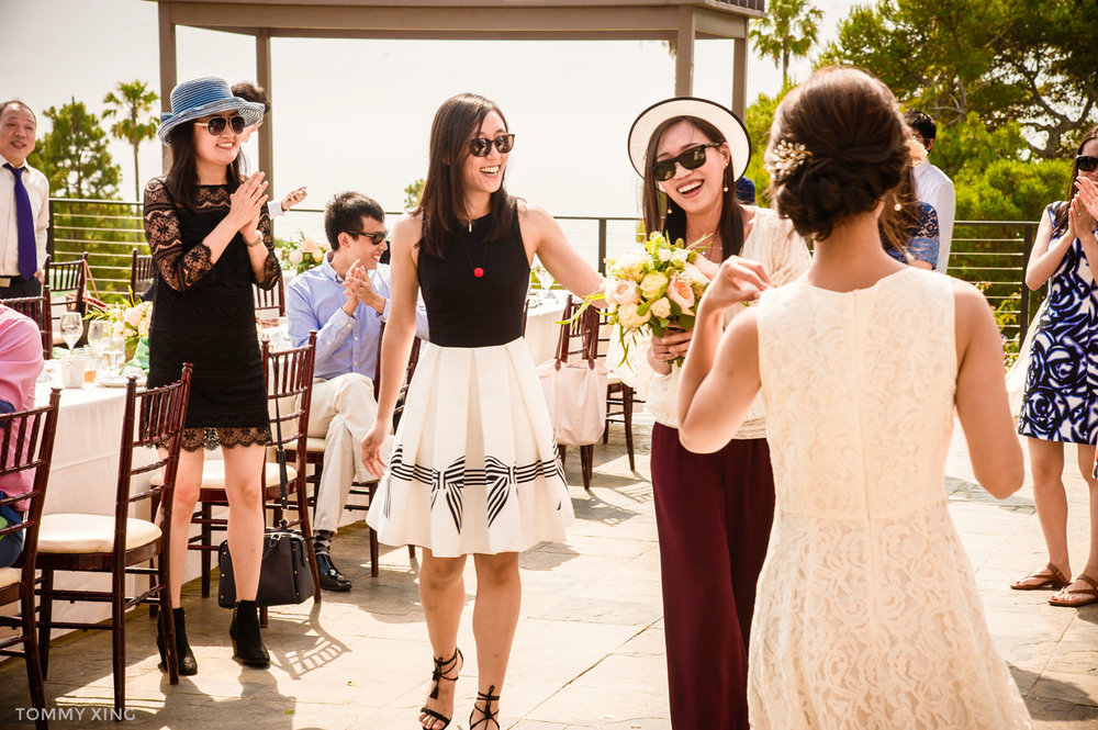 Wayfarers chapel Wedding Photography Ranho Palos Verdes Tommy Xing Photography 洛杉矶玻璃教堂婚礼婚纱照摄影师326.jpg
