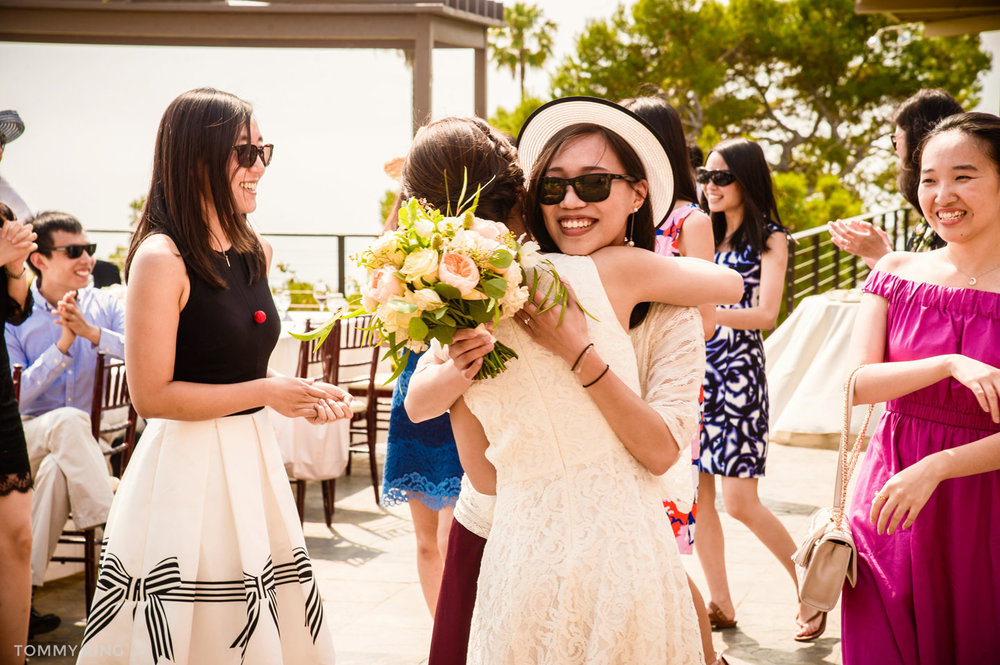 Wayfarers chapel Wedding Photography Ranho Palos Verdes Tommy Xing Photography 洛杉矶玻璃教堂婚礼婚纱照摄影师329.jpg