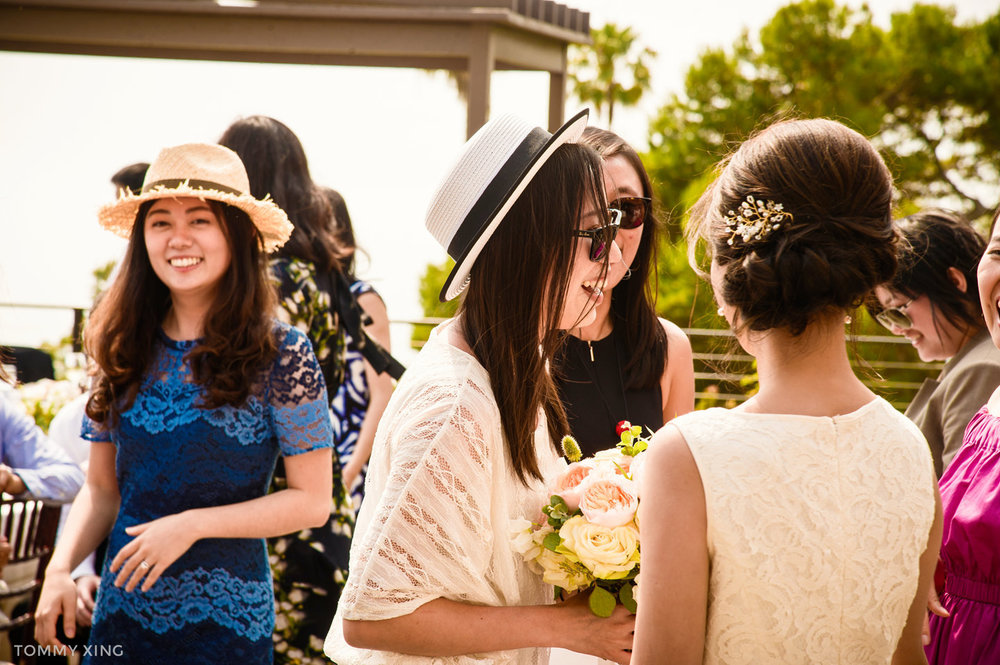 Wayfarers chapel Wedding Photography Ranho Palos Verdes Tommy Xing Photography 洛杉矶玻璃教堂婚礼婚纱照摄影师332.jpg