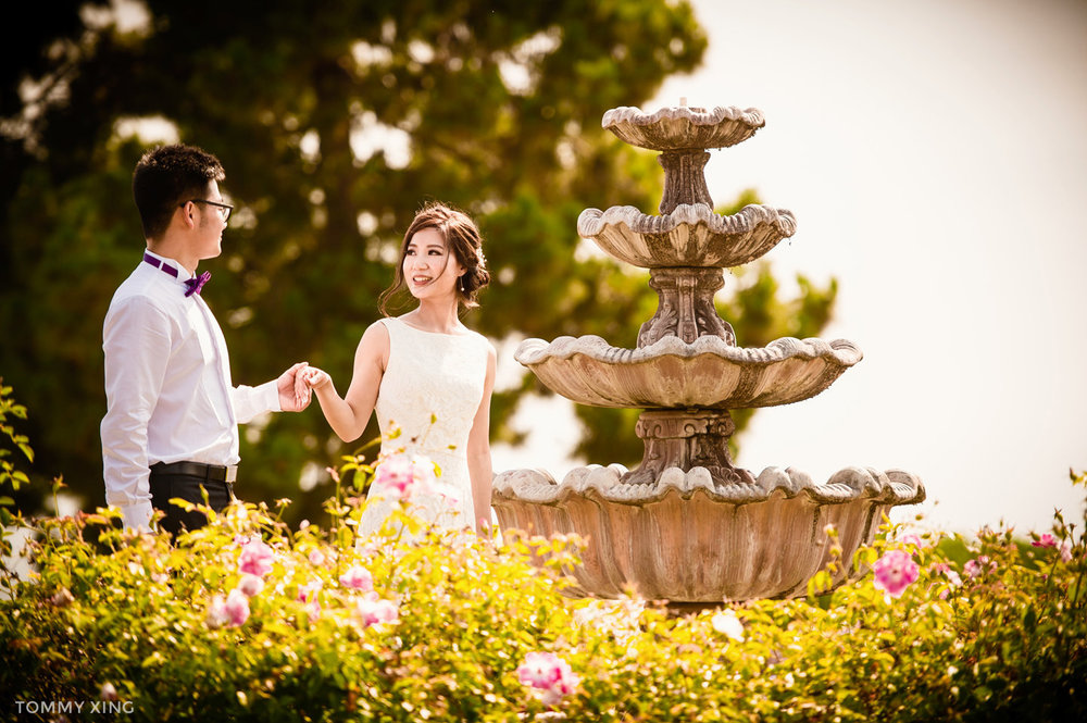 Wayfarers chapel Wedding Photography Ranho Palos Verdes Tommy Xing Photography 洛杉矶玻璃教堂婚礼婚纱照摄影师335.jpg