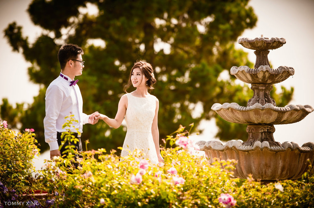 Wayfarers chapel Wedding Photography Ranho Palos Verdes Tommy Xing Photography 洛杉矶玻璃教堂婚礼婚纱照摄影师336.jpg