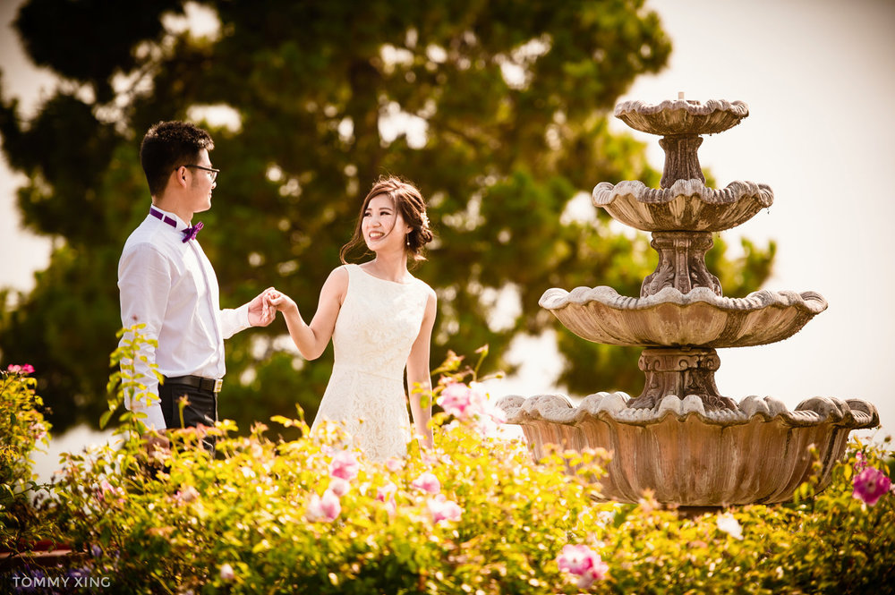 Wayfarers chapel Wedding Photography Ranho Palos Verdes Tommy Xing Photography 洛杉矶玻璃教堂婚礼婚纱照摄影师337.jpg
