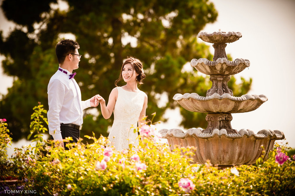 Wayfarers chapel Wedding Photography Ranho Palos Verdes Tommy Xing Photography 洛杉矶玻璃教堂婚礼婚纱照摄影师338.jpg