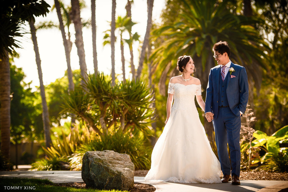 Paradise Point Resort Wedding Xiaolu & Bin San Diego 圣地亚哥婚礼摄影跟拍 Tommy Xing Photography 洛杉矶婚礼婚纱照摄影师 069.jpg
