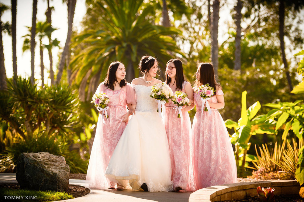 Paradise Point Resort Wedding Xiaolu & Bin San Diego 圣地亚哥婚礼摄影跟拍 Tommy Xing Photography 洛杉矶婚礼婚纱照摄影师 073.jpg