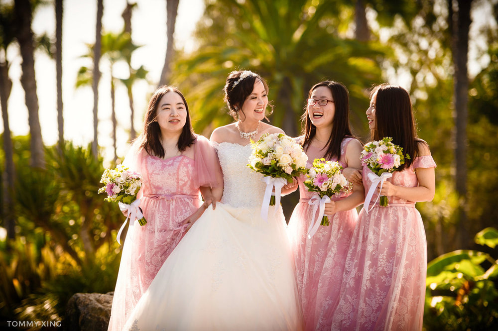 Paradise Point Resort Wedding Xiaolu & Bin San Diego 圣地亚哥婚礼摄影跟拍 Tommy Xing Photography 洛杉矶婚礼婚纱照摄影师 074.jpg
