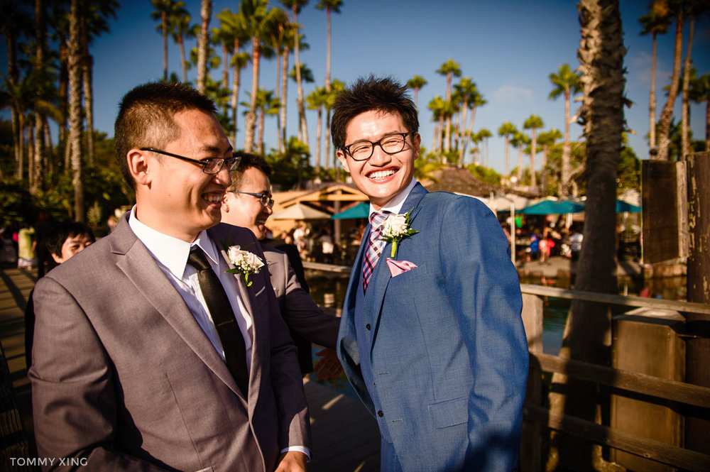 Paradise Point Resort Wedding Xiaolu & Bin San Diego 圣地亚哥婚礼摄影跟拍 Tommy Xing Photography 洛杉矶婚礼婚纱照摄影师 085.jpg