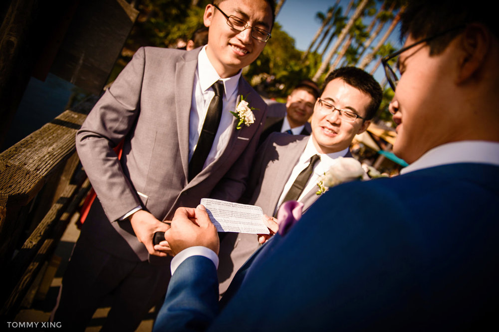 Paradise Point Resort Wedding Xiaolu & Bin San Diego 圣地亚哥婚礼摄影跟拍 Tommy Xing Photography 洛杉矶婚礼婚纱照摄影师 088.jpg