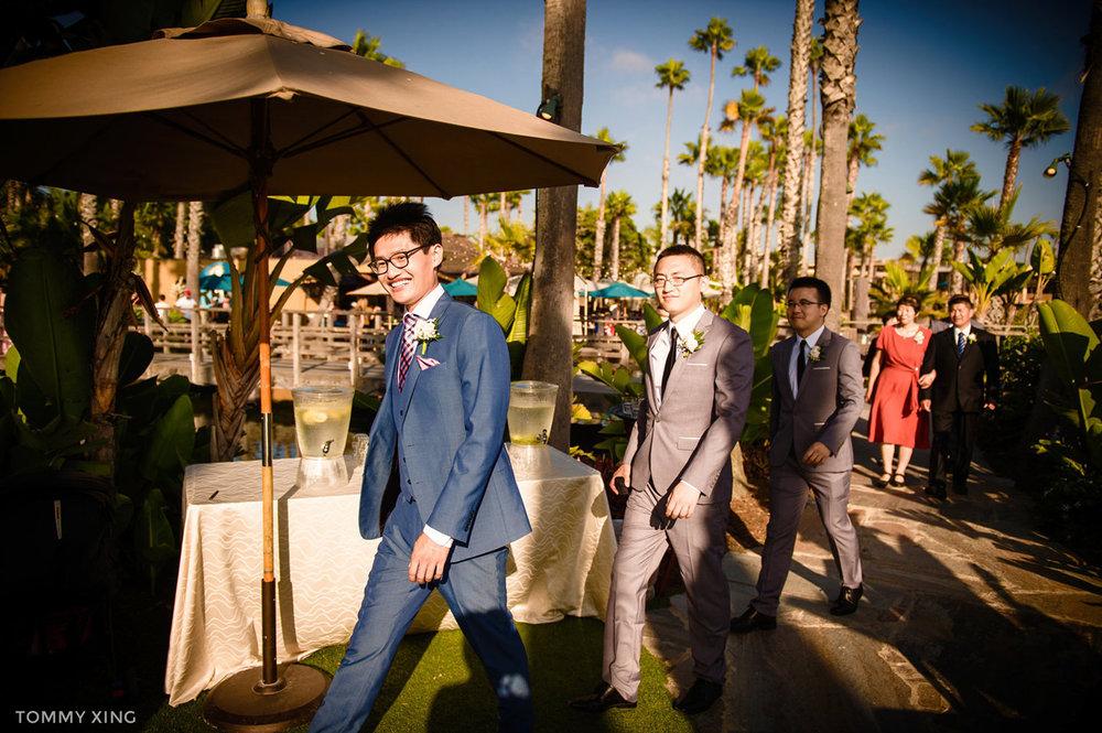 Paradise Point Resort Wedding Xiaolu & Bin San Diego 圣地亚哥婚礼摄影跟拍 Tommy Xing Photography 洛杉矶婚礼婚纱照摄影师 089.jpg