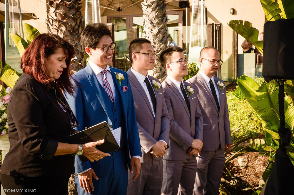 Paradise Point Resort Wedding Xiaolu & Bin San Diego 圣地亚哥婚礼摄影跟拍 Tommy Xing Photography 洛杉矶婚礼婚纱照摄影师 092.jpg