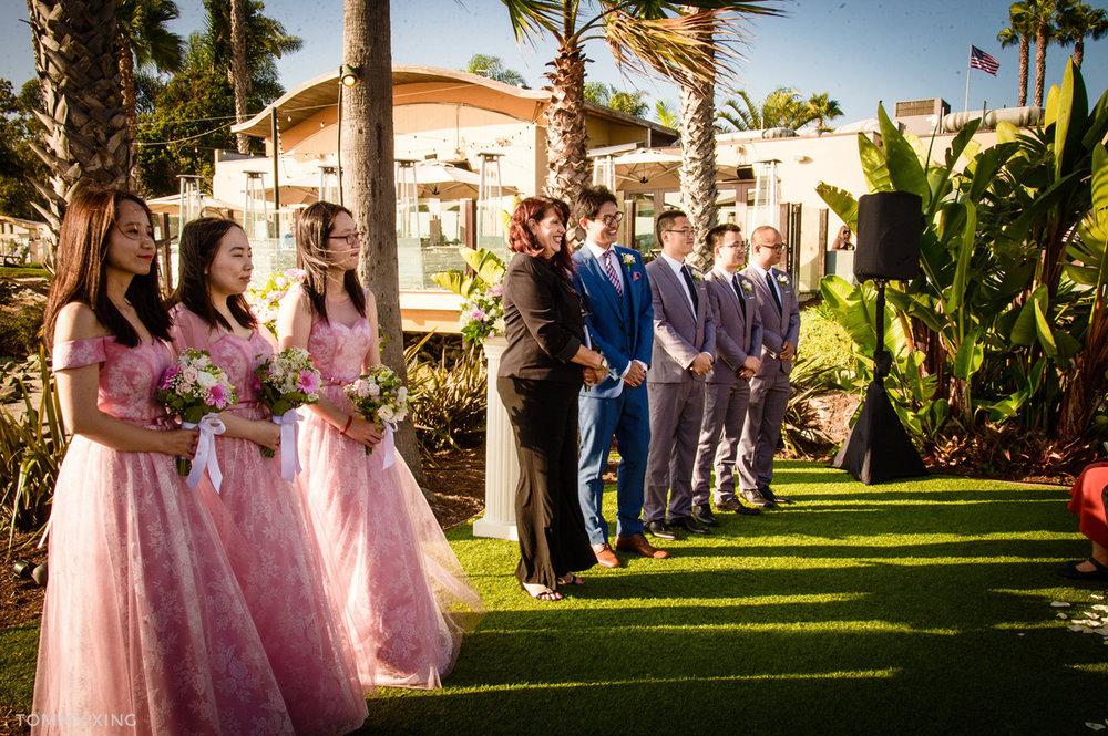 Paradise Point Resort Wedding Xiaolu & Bin San Diego 圣地亚哥婚礼摄影跟拍 Tommy Xing Photography 洛杉矶婚礼婚纱照摄影师 101.jpg