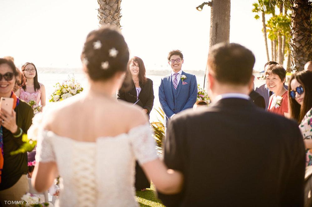 Paradise Point Resort Wedding Xiaolu & Bin San Diego 圣地亚哥婚礼摄影跟拍 Tommy Xing Photography 洛杉矶婚礼婚纱照摄影师 113.jpg