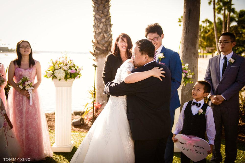 Paradise Point Resort Wedding Xiaolu & Bin San Diego 圣地亚哥婚礼摄影跟拍 Tommy Xing Photography 洛杉矶婚礼婚纱照摄影师 115.jpg