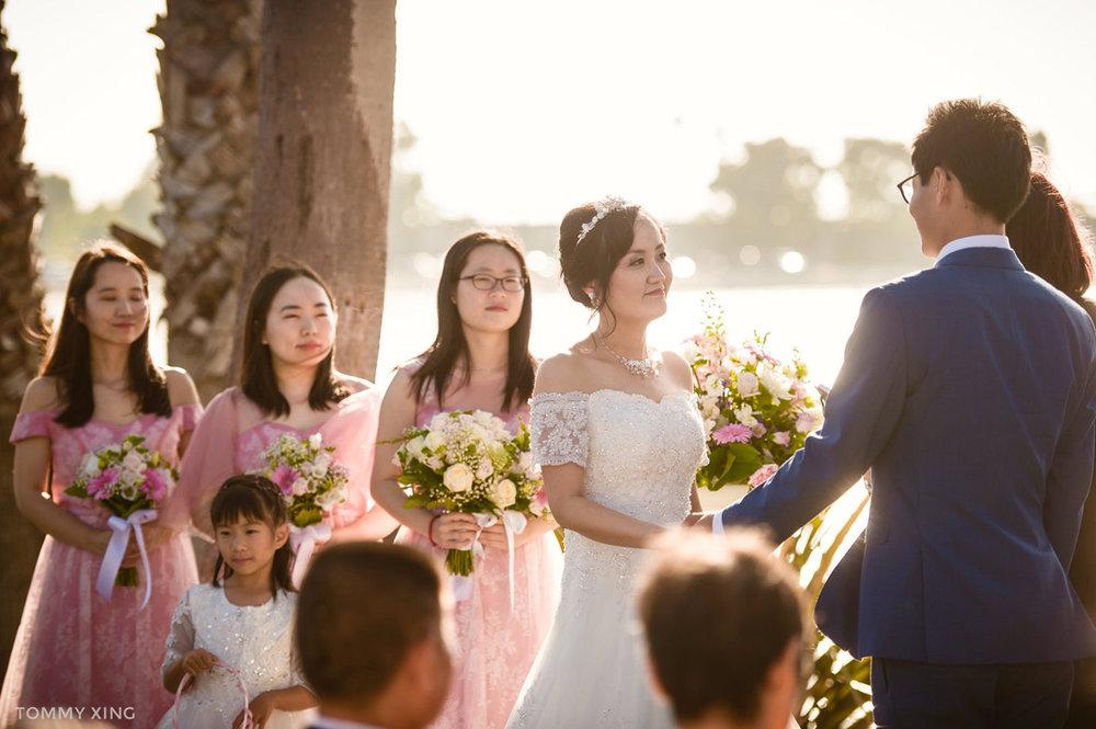 Paradise Point Resort Wedding Xiaolu & Bin San Diego 圣地亚哥婚礼摄影跟拍 Tommy Xing Photography 洛杉矶婚礼婚纱照摄影师 125.jpg