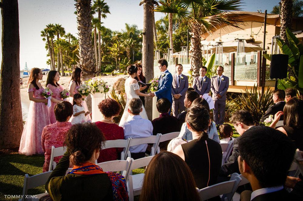 Paradise Point Resort Wedding Xiaolu & Bin San Diego 圣地亚哥婚礼摄影跟拍 Tommy Xing Photography 洛杉矶婚礼婚纱照摄影师 134.jpg
