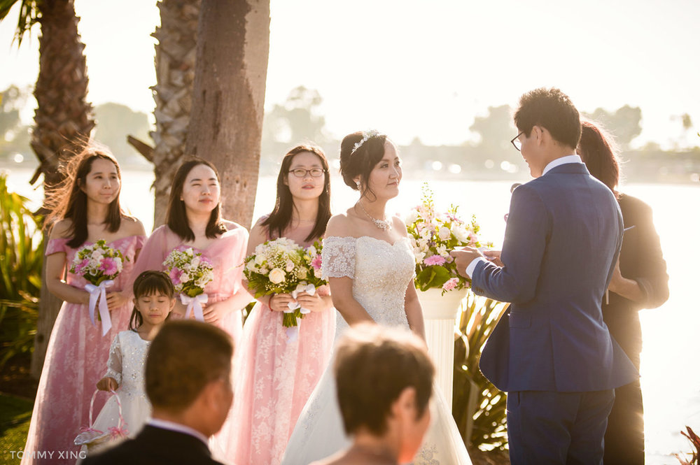 Paradise Point Resort Wedding Xiaolu & Bin San Diego 圣地亚哥婚礼摄影跟拍 Tommy Xing Photography 洛杉矶婚礼婚纱照摄影师 135.jpg