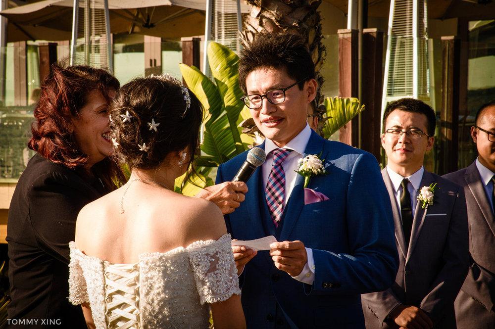 Paradise Point Resort Wedding Xiaolu & Bin San Diego 圣地亚哥婚礼摄影跟拍 Tommy Xing Photography 洛杉矶婚礼婚纱照摄影师 136.jpg