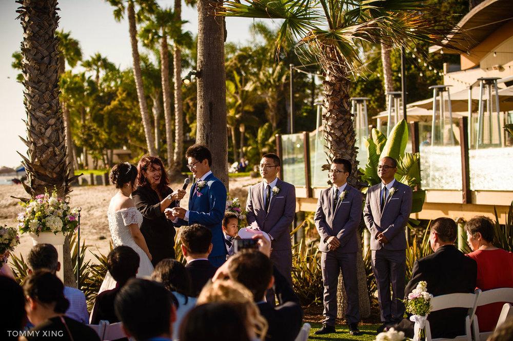 Paradise Point Resort Wedding Xiaolu & Bin San Diego 圣地亚哥婚礼摄影跟拍 Tommy Xing Photography 洛杉矶婚礼婚纱照摄影师 138.jpg