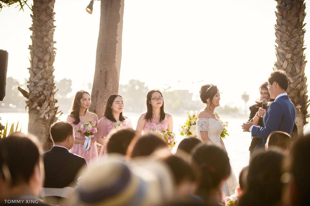 Paradise Point Resort Wedding Xiaolu & Bin San Diego 圣地亚哥婚礼摄影跟拍 Tommy Xing Photography 洛杉矶婚礼婚纱照摄影师 140.jpg