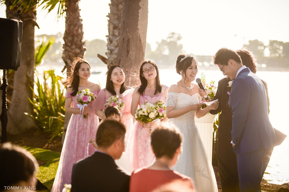 Paradise Point Resort Wedding Xiaolu & Bin San Diego 圣地亚哥婚礼摄影跟拍 Tommy Xing Photography 洛杉矶婚礼婚纱照摄影师 144.jpg