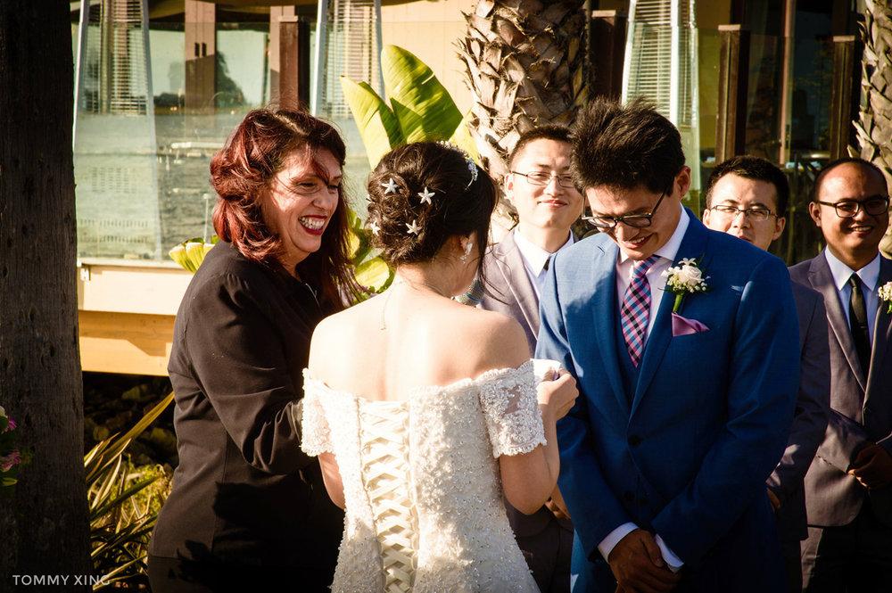 Paradise Point Resort Wedding Xiaolu & Bin San Diego 圣地亚哥婚礼摄影跟拍 Tommy Xing Photography 洛杉矶婚礼婚纱照摄影师 143.jpg