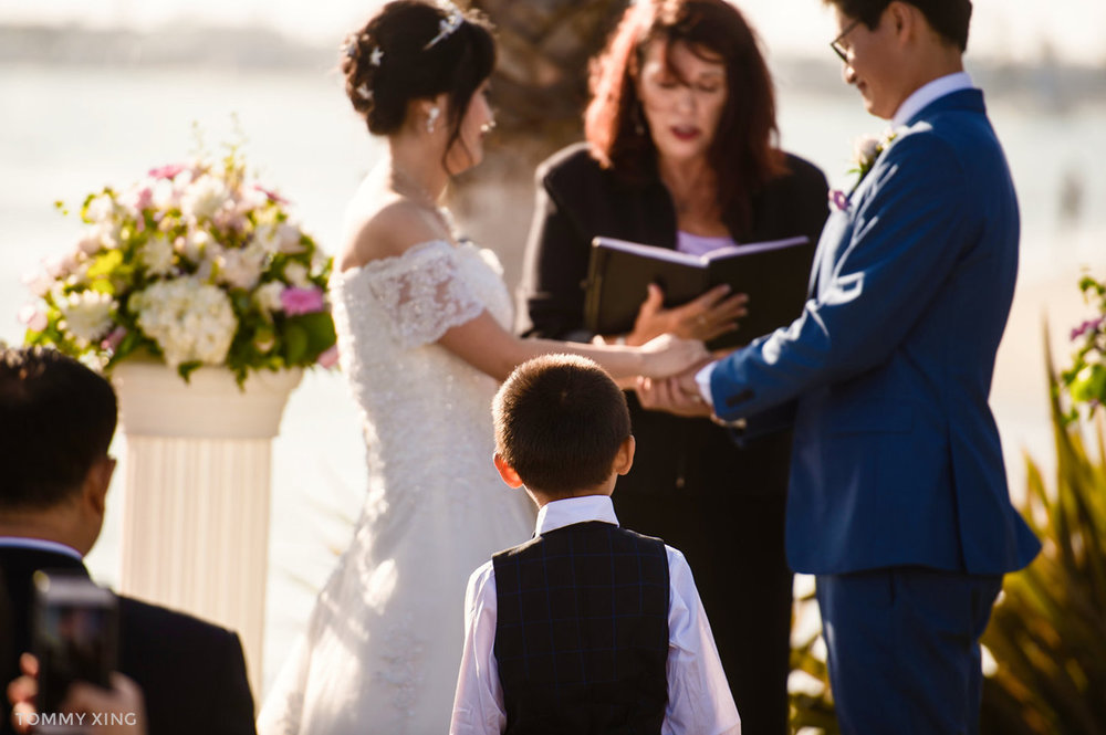 Paradise Point Resort Wedding Xiaolu & Bin San Diego 圣地亚哥婚礼摄影跟拍 Tommy Xing Photography 洛杉矶婚礼婚纱照摄影师 151.jpg