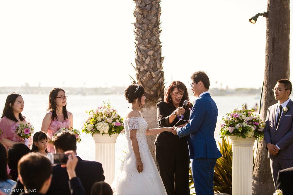 Paradise Point Resort Wedding Xiaolu & Bin San Diego 圣地亚哥婚礼摄影跟拍 Tommy Xing Photography 洛杉矶婚礼婚纱照摄影师 153.jpg