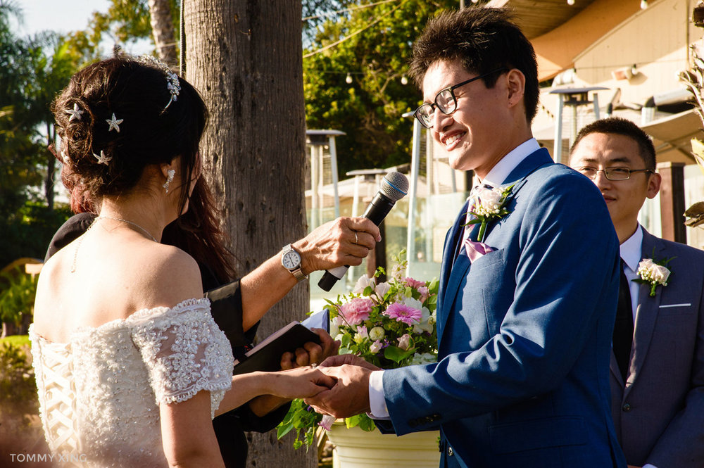 Paradise Point Resort Wedding Xiaolu & Bin San Diego 圣地亚哥婚礼摄影跟拍 Tommy Xing Photography 洛杉矶婚礼婚纱照摄影师 154.jpg
