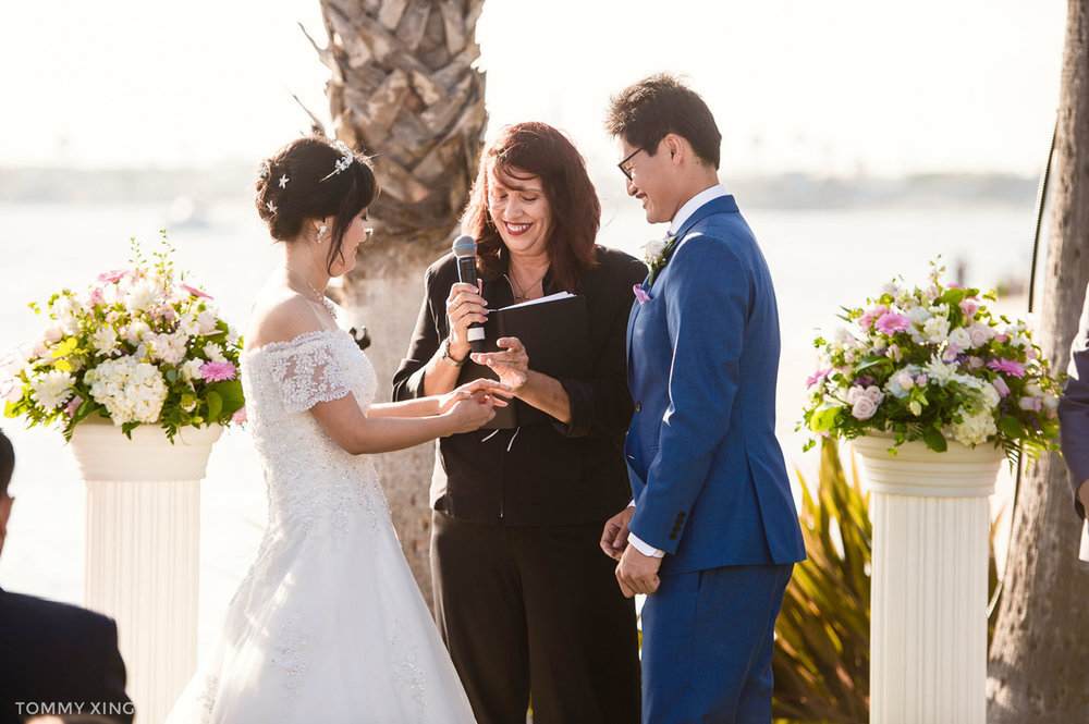 Paradise Point Resort Wedding Xiaolu & Bin San Diego 圣地亚哥婚礼摄影跟拍 Tommy Xing Photography 洛杉矶婚礼婚纱照摄影师 156.jpg