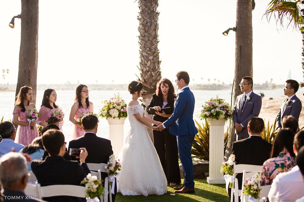 Paradise Point Resort Wedding Xiaolu & Bin San Diego 圣地亚哥婚礼摄影跟拍 Tommy Xing Photography 洛杉矶婚礼婚纱照摄影师 159.jpg
