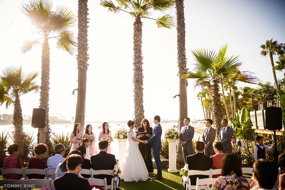 Paradise Point Resort Wedding Xiaolu & Bin San Diego 圣地亚哥婚礼摄影跟拍 Tommy Xing Photography 洛杉矶婚礼婚纱照摄影师 160.jpg