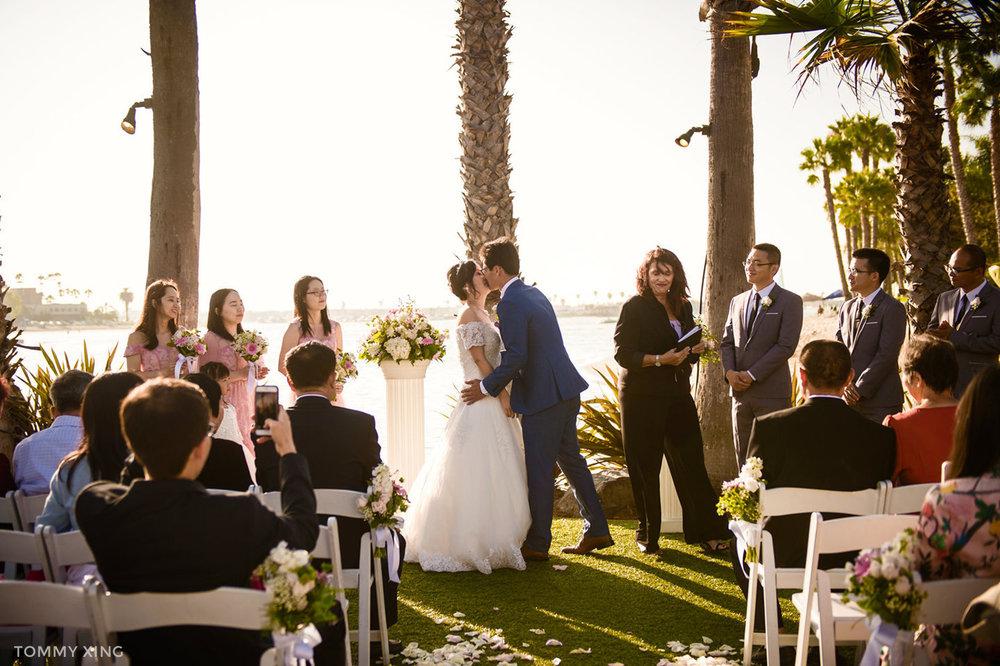 Paradise Point Resort Wedding Xiaolu & Bin San Diego 圣地亚哥婚礼摄影跟拍 Tommy Xing Photography 洛杉矶婚礼婚纱照摄影师 165.jpg