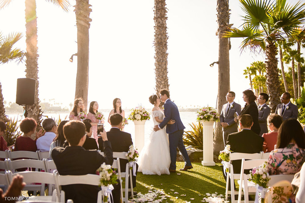 Paradise Point Resort Wedding Xiaolu & Bin San Diego 圣地亚哥婚礼摄影跟拍 Tommy Xing Photography 洛杉矶婚礼婚纱照摄影师 166.jpg