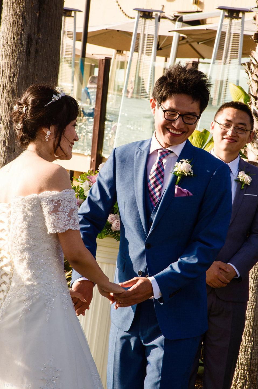 Paradise Point Resort Wedding Xiaolu & Bin San Diego 圣地亚哥婚礼摄影跟拍 Tommy Xing Photography 洛杉矶婚礼婚纱照摄影师 168.jpg