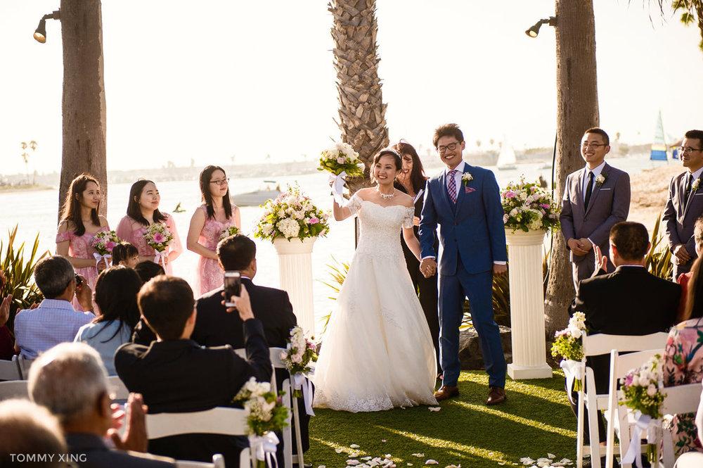 Paradise Point Resort Wedding Xiaolu & Bin San Diego 圣地亚哥婚礼摄影跟拍 Tommy Xing Photography 洛杉矶婚礼婚纱照摄影师 170.jpg