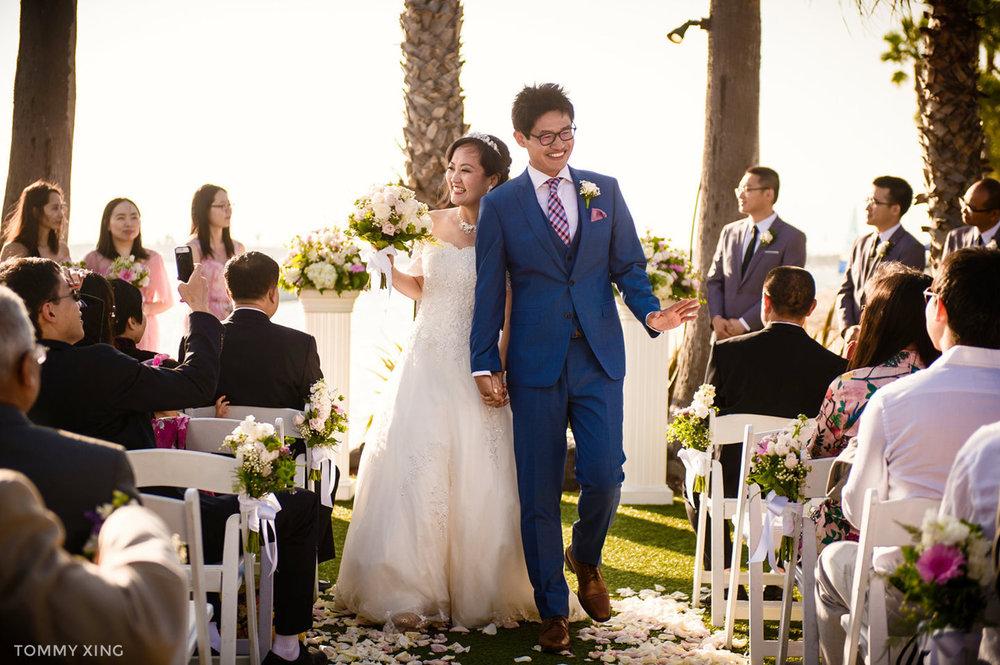 Paradise Point Resort Wedding Xiaolu & Bin San Diego 圣地亚哥婚礼摄影跟拍 Tommy Xing Photography 洛杉矶婚礼婚纱照摄影师 176.jpg