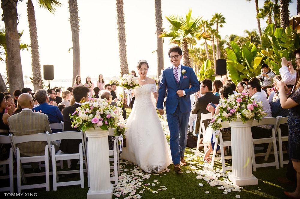 Paradise Point Resort Wedding Xiaolu & Bin San Diego 圣地亚哥婚礼摄影跟拍 Tommy Xing Photography 洛杉矶婚礼婚纱照摄影师 178.jpg