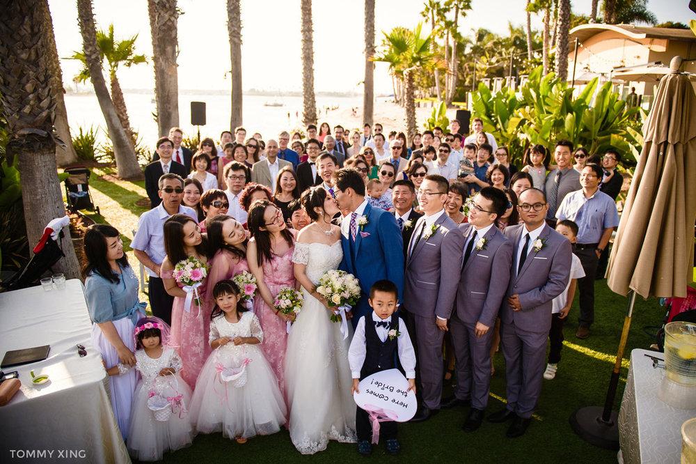 Paradise Point Resort Wedding Xiaolu & Bin San Diego 圣地亚哥婚礼摄影跟拍 Tommy Xing Photography 洛杉矶婚礼婚纱照摄影师 186.jpg