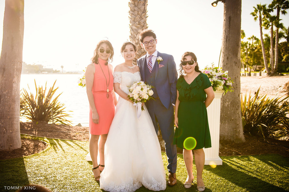 Paradise Point Resort Wedding Xiaolu & Bin San Diego 圣地亚哥婚礼摄影跟拍 Tommy Xing Photography 洛杉矶婚礼婚纱照摄影师 188.jpg