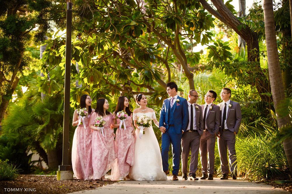 Paradise Point Resort Wedding Xiaolu & Bin San Diego 圣地亚哥婚礼摄影跟拍 Tommy Xing Photography 洛杉矶婚礼婚纱照摄影师 196.jpg