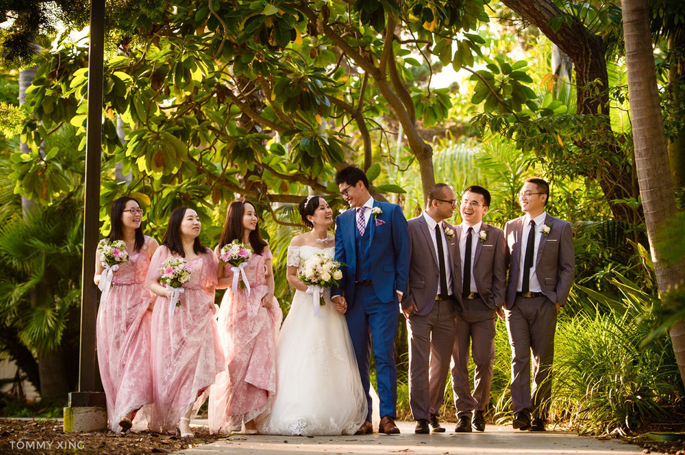 Paradise Point Resort Wedding Xiaolu & Bin San Diego 圣地亚哥婚礼摄影跟拍 Tommy Xing Photography 洛杉矶婚礼婚纱照摄影师 197.jpg