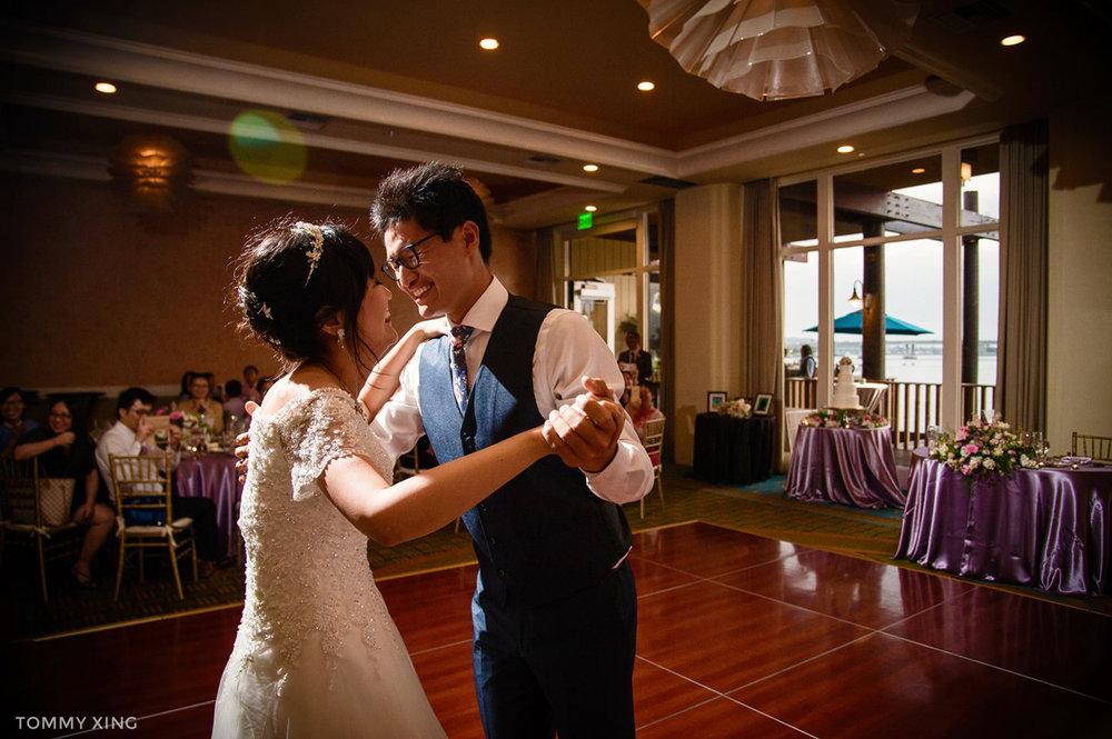 Paradise Point Resort Wedding Xiaolu & Bin San Diego 圣地亚哥婚礼摄影跟拍 Tommy Xing Photography 洛杉矶婚礼婚纱照摄影师 229.jpg