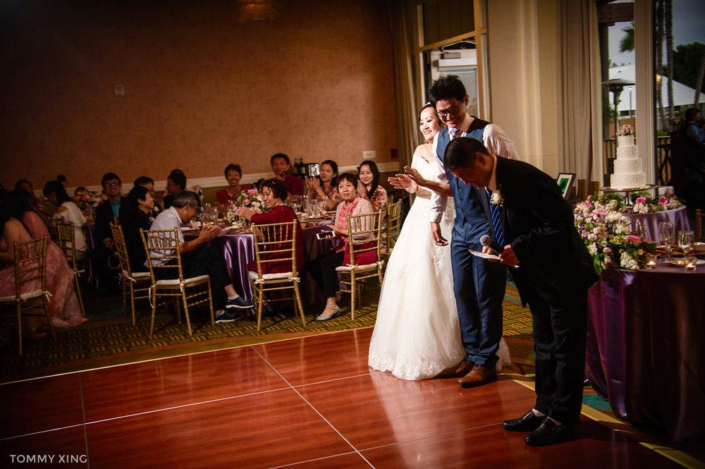 Paradise Point Resort Wedding Xiaolu & Bin San Diego 圣地亚哥婚礼摄影跟拍 Tommy Xing Photography 洛杉矶婚礼婚纱照摄影师 244.jpg