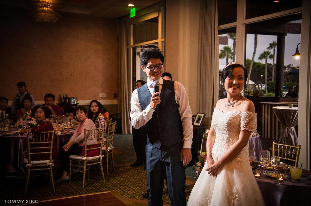 Paradise Point Resort Wedding Xiaolu & Bin San Diego 圣地亚哥婚礼摄影跟拍 Tommy Xing Photography 洛杉矶婚礼婚纱照摄影师 273.jpg