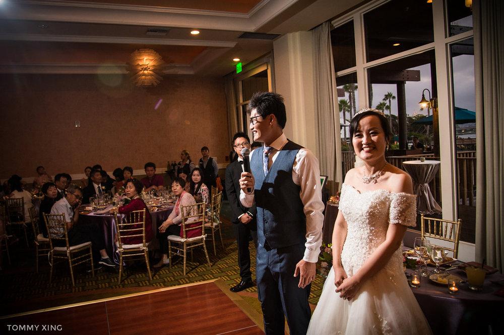 Paradise Point Resort Wedding Xiaolu & Bin San Diego 圣地亚哥婚礼摄影跟拍 Tommy Xing Photography 洛杉矶婚礼婚纱照摄影师 277.jpg