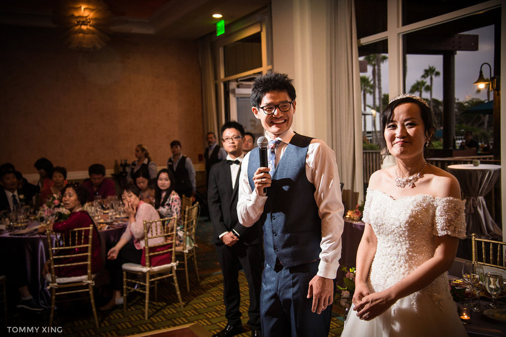 Paradise Point Resort Wedding Xiaolu & Bin San Diego 圣地亚哥婚礼摄影跟拍 Tommy Xing Photography 洛杉矶婚礼婚纱照摄影师 278.jpg