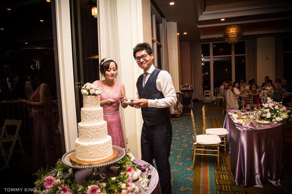 Paradise Point Resort Wedding Xiaolu & Bin San Diego 圣地亚哥婚礼摄影跟拍 Tommy Xing Photography 洛杉矶婚礼婚纱照摄影师 356.jpg