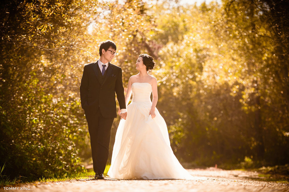 San Francisco Wedding 旧金山湾区婚纱照 - carmel - 洛杉矶婚礼婚纱照摄影师 Tommy Xing Photography 01.jpg